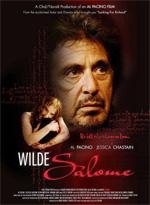 Poster Wilde Salomé  n. 3