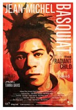Poster Jean-Michel Basquiat: The Radiant Child  n. 0