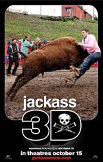 Poster Jackass 3D  n. 4