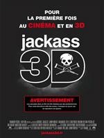 Poster Jackass 3D  n. 5