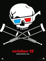 Poster Jackass 3D  n. 6