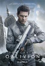 Poster Oblivion  n. 0