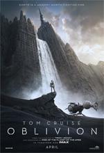 Poster Oblivion  n. 1