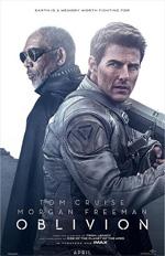 Poster Oblivion  n. 3