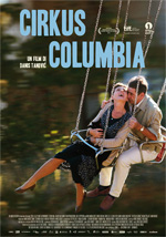 Trailer Cirkus Columbia