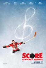 Trailer Score: A Hockey Musical