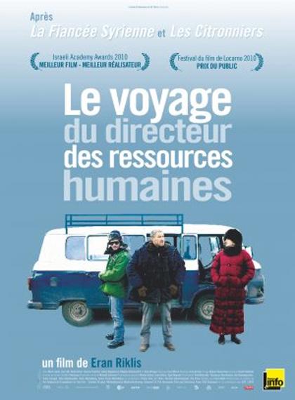 Poster Il responsabile delle risorse umane