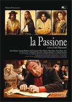 Poster La passione  n. 0