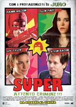 Poster Super  n. 0