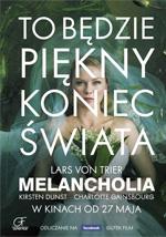 Poster Melancholia  n. 1