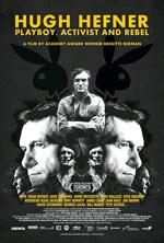 Poster Hugh Hefner: Playboy, Activist and Rebel  n. 0