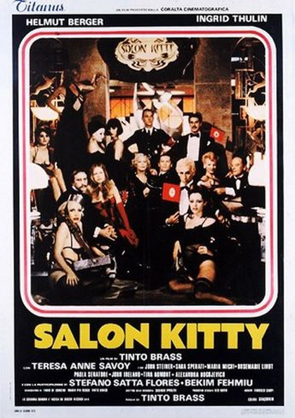 Salon Kitty - Film (1975) - MYmovies.it