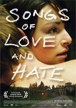 Poster Songs of Love and Hate  n. 0