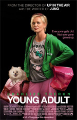 Poster Young Adult  n. 1