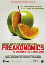 Trailer Freakonomics - Le divertenti verità sulla crisi