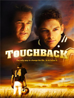 Poster Touchback  n. 0