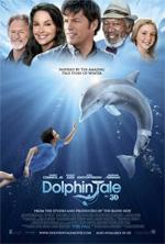 Poster L'incredibile storia di Winter il delfino in 3D  n. 1