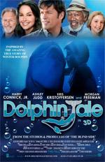 Poster L'incredibile storia di Winter il delfino in 3D  n. 4