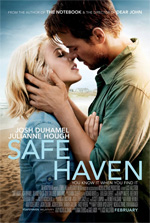 Trailer Safe Haven