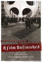 Trailer Film incompiuto