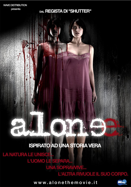 Alone Film
