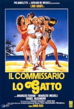 Locandina Il commissario Lo Gatto