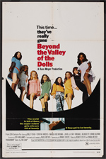 Beyond the Valley of the Dolls - Lungo la valle delle bambole
