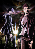 Poster Supernatural: The Animation  n. 0