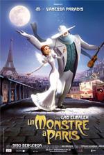 Poster Un mostro a Parigi  n. 1