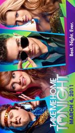 Poster Take Me Home Tonight  n. 1