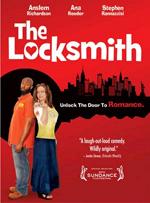 Trailer The Locksmith