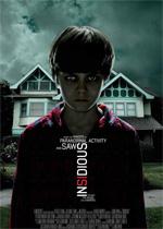Poster Insidious  n. 2