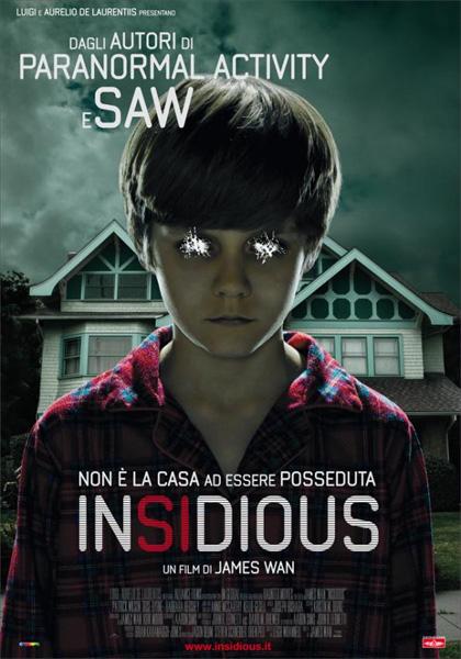 Trailer Insidious