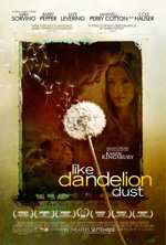 Trailer Like Dandelion Dust