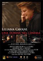Locandina Liliana Cavani, una donna nel cinema