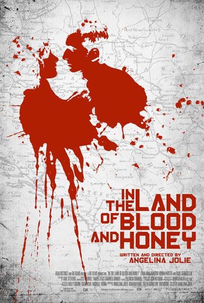 Trailer Nella terra del sangue e del miele