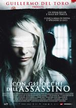 Poster Con gli occhi dell'assassino  n. 0