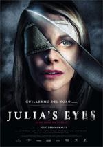Poster Con gli occhi dell'assassino  n. 1