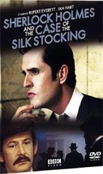 Poster Sherlock Holmes e il caso delle calze di seta  n. 0