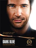 Poster Dark Blue  n. 0