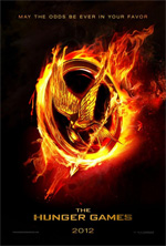Poster Hunger Games  n. 15