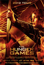 Poster Hunger Games  n. 16