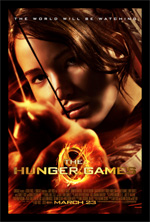 Poster Hunger Games  n. 17