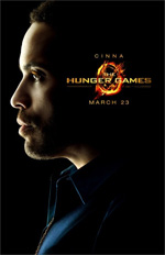 Poster Hunger Games  n. 6