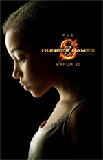 Poster Hunger Games  n. 7