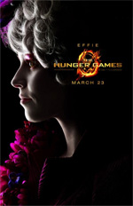 Poster Hunger Games  n. 9