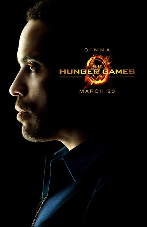 Poster Hunger Games