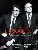 Trailer Yves Saint Laurent - L'Amour Fou