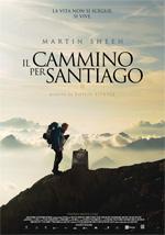 Poster Il cammino per Santiago  n. 0