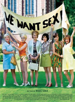 Poster We Want Sex  n. 6